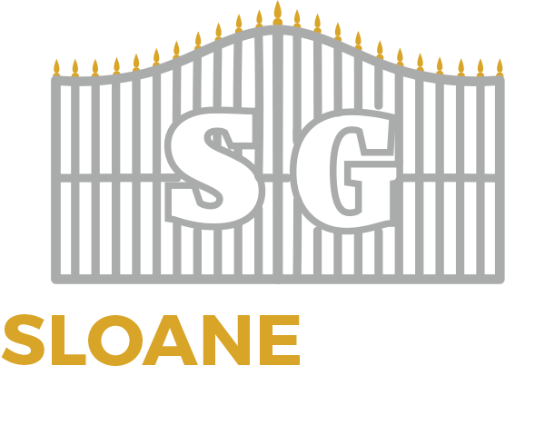 Sloane Gates - Automatic Gate Specialists