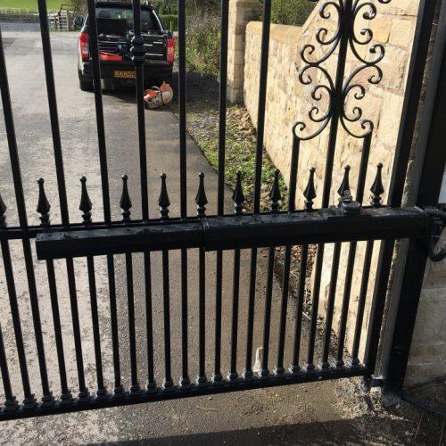 Gate Automation Northern Ireland
