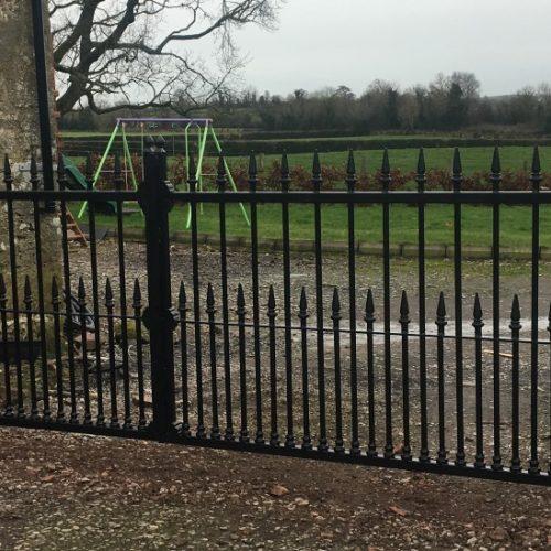 Automated Gate Supplier Northern Ireland