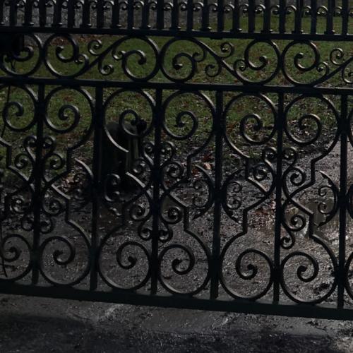 Custom Designed Gates Northern Ireland