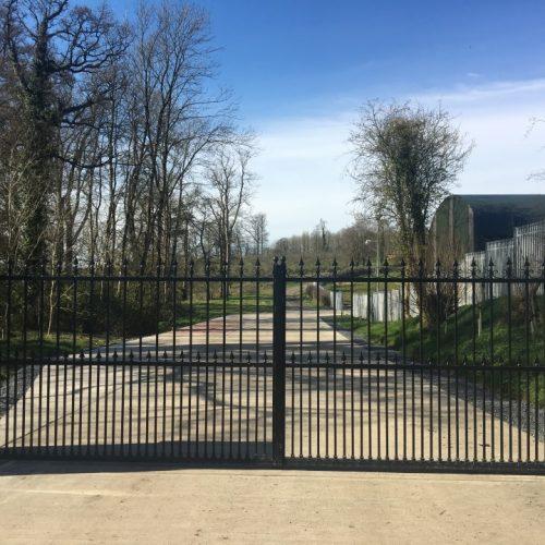Sloane Automatic Gates - Northern Ireland
